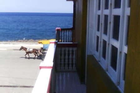 Brisas del Atlantico Room No 2 - Baracoa - Huis
