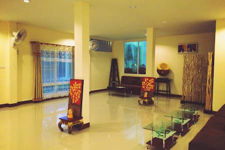Phuntae Home - Chiangmai