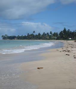 Aconchegante Duplex a 100 metros da praia - Vera Cruz