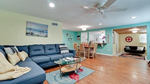 Longboat Key Beach House