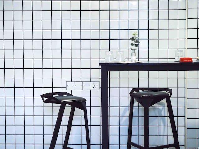 『BOILINGICE』广州塔·琶洲会展中心·磨碟沙地铁站·赤岗·客村.新港东路