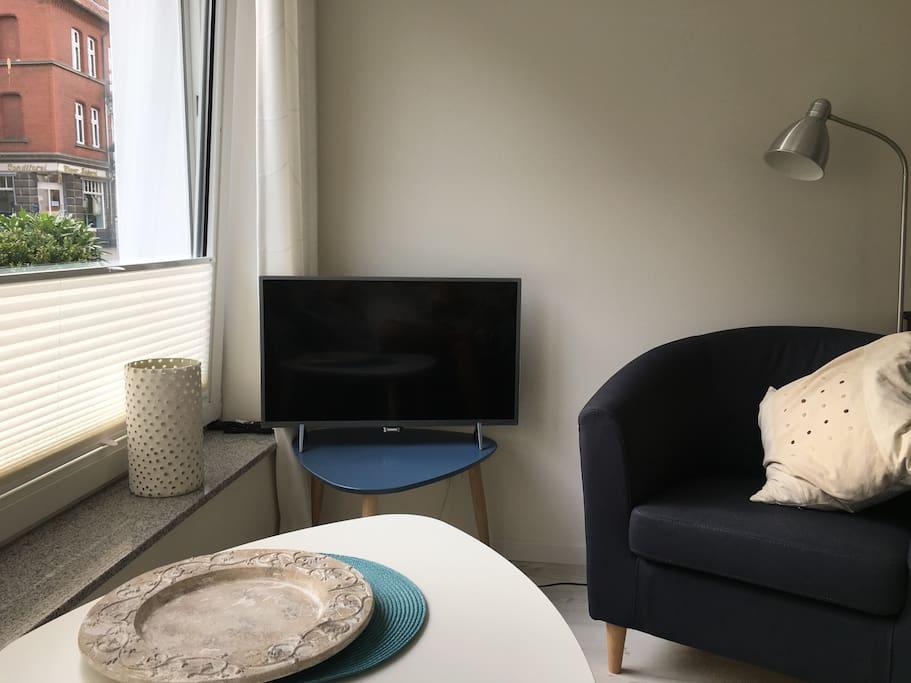 ideale lage zwischen uni und zentrum wohnungen zur miete in l neburg niedersachsen deutschland. Black Bedroom Furniture Sets. Home Design Ideas