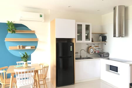 Căn hộ khách Sạn 1 PN Cao cấp Vinhomes Ocean Park