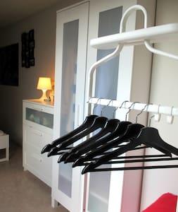 Central & Cozy flat @Ghent - Gent - Wohnung