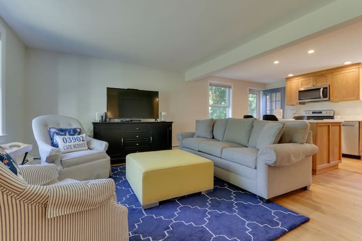 NEW LISTING! Oceanview and newly-remodeled home right near the water!