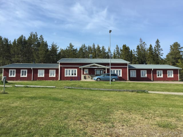Åstöns Vandrarhem - Accommodation - Åstön - Hostel