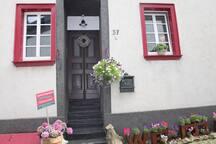Wunderschönes Zimmer im historischen Altstadthaus