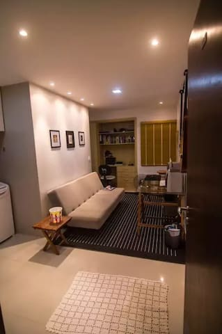 Apartamento lindo no Sudoeste