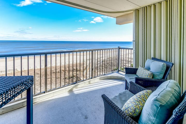 Oceanfront & Amazing views! Off season dates open