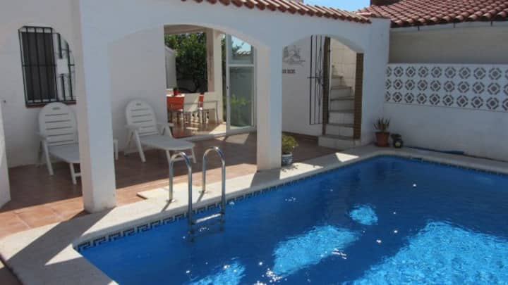 Casa Julia - Tranquil villa with a Private Pool