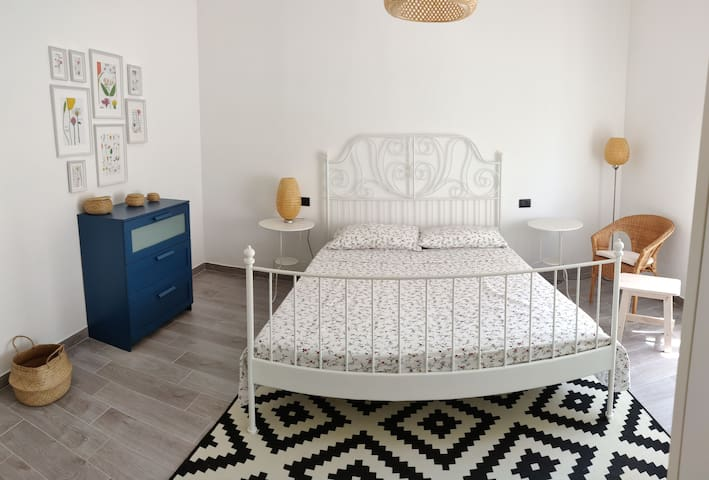 Bohemian apartment in City Center (old town)