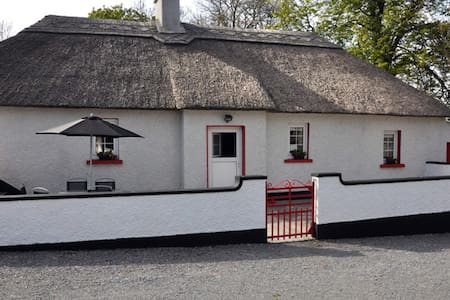Molassy Cottage Callan Co. Kilkenny - 基爾肯尼
