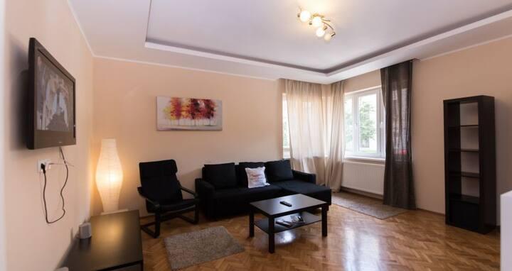 Vila Rares - Casa in Brasov
