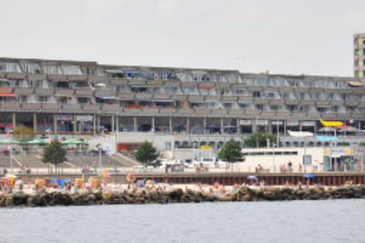 Olympiazentrum Kiel-Schilksee-Ferienwohnung