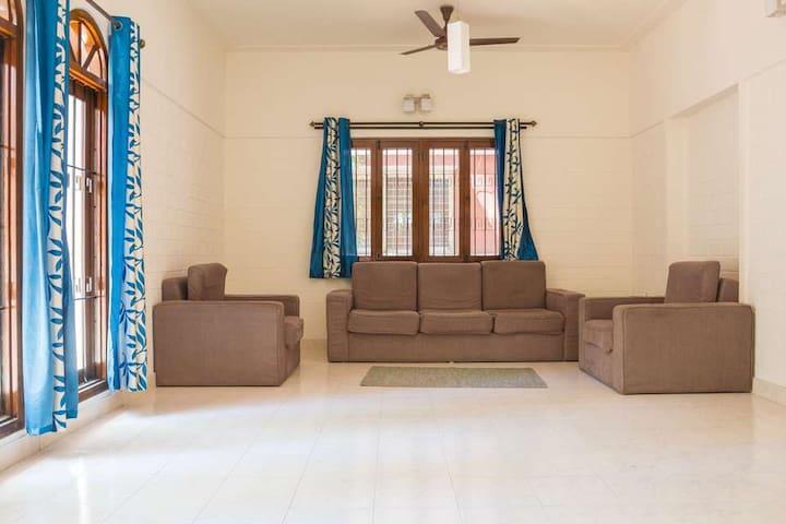 The White Villa - Koramangala - Bangalore - Casa