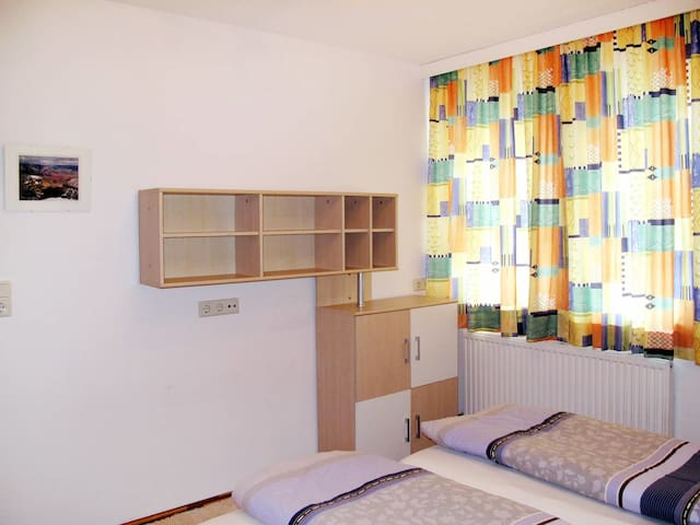 Apartment Landhaus Sonnrain for 7 persons