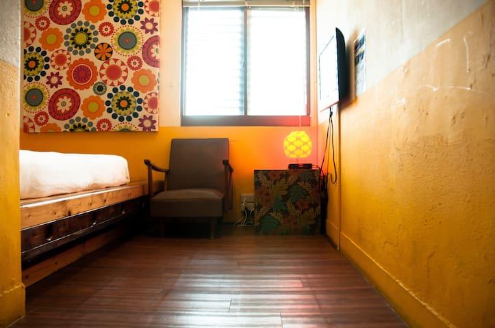 恆春旅行公寓-雙人套房