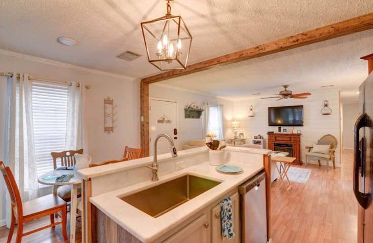 Murrells Inlet Mobile Home Paradise