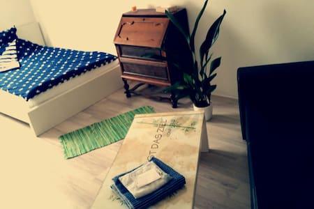 Großes Zimmer in Maisonette Wohnung - Kerpen - Lejlighed