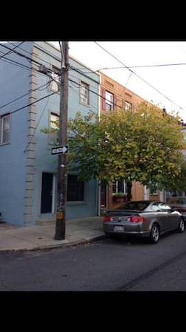 South Philly Studio - Filadélfia - Apartamento
