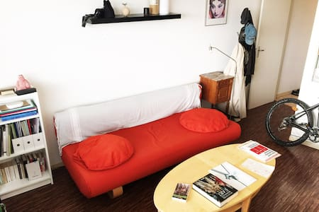 Central cosy stay - Rennes - Wohnung