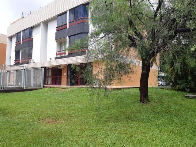 Brasília Área Nobre-PertoDeTudo-até 2p-Independent