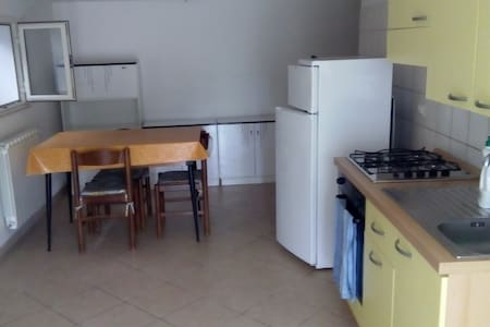 Appartamento a Lanciano 80mq disponibile sempre - Apartment