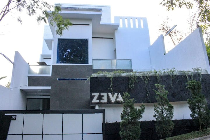 ZEVA VILLA @dago for family