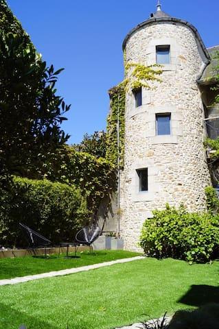 BEAU STUDIO DE CHARME **** - Saint-Pol-de-Léon - Apartment