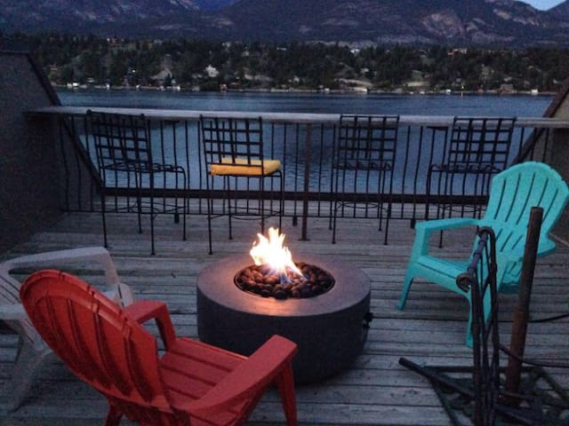 Invermere Bay Condominiums