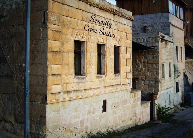 Mesopotamia House