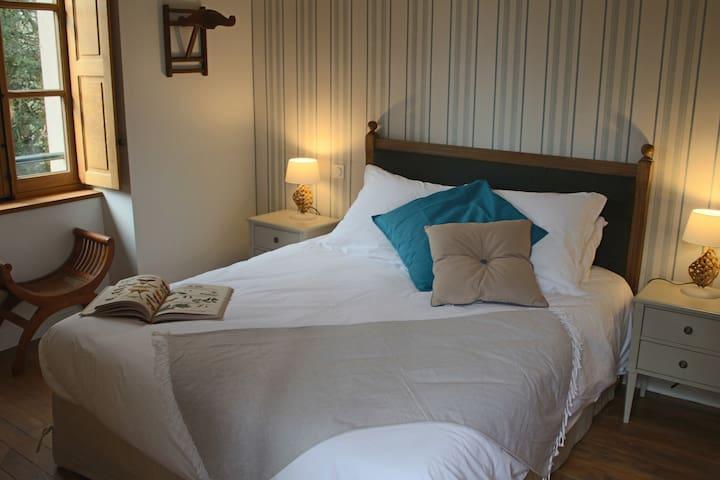 Orangerie Saint Martin - L'Istorlet - Mary-sur-Marne - Bed & Breakfast