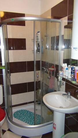 Уютная студия для отдыха - Burgas - Apartamento