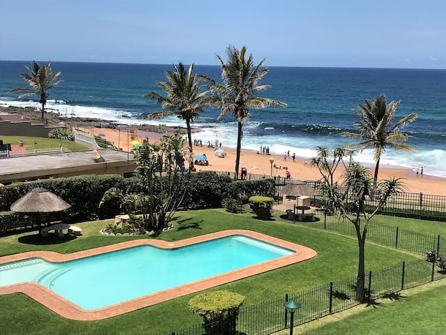 Ballito Beachfront Bliss