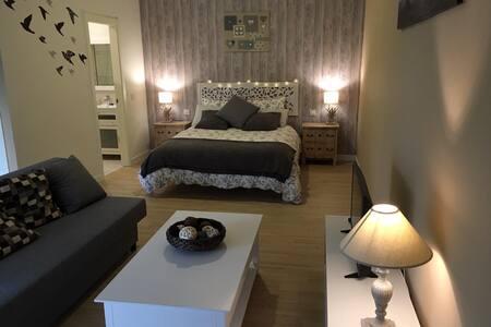 Encantador apartamento en plena naturaleza 2