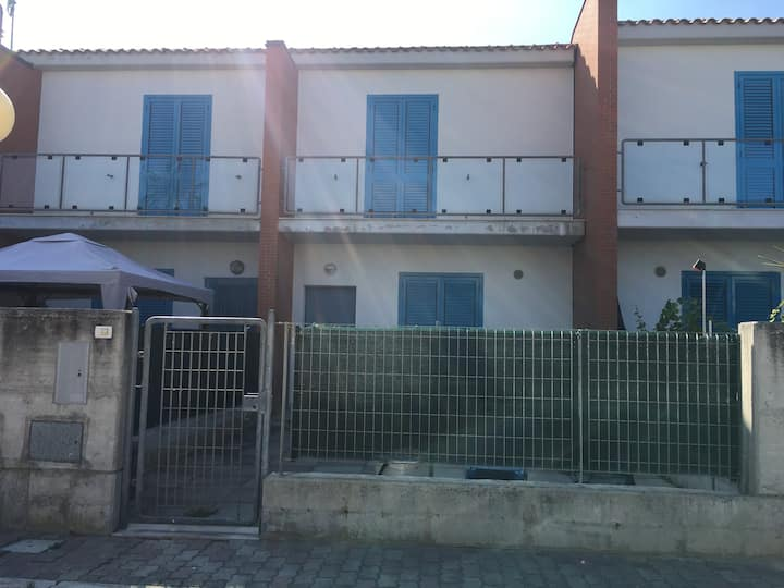 Villetta indipendente a Termoli