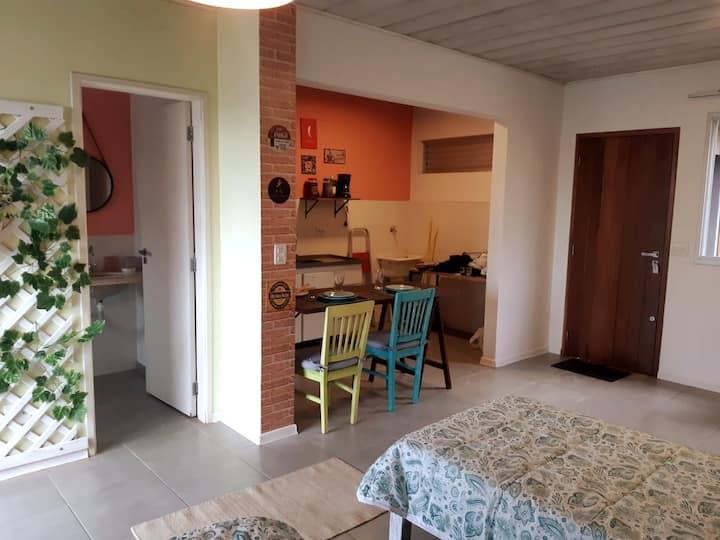 Apartamento novinho e descolado próximo da USP