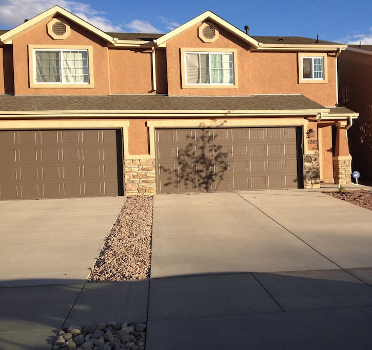home for the week townhouses for rent in colorado