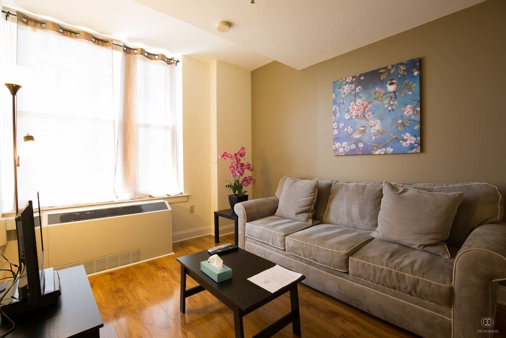 Comfy 1 Bd Apt In The Middle Of Downtown Memphis Apartments For Rent In Memphis Tennessee