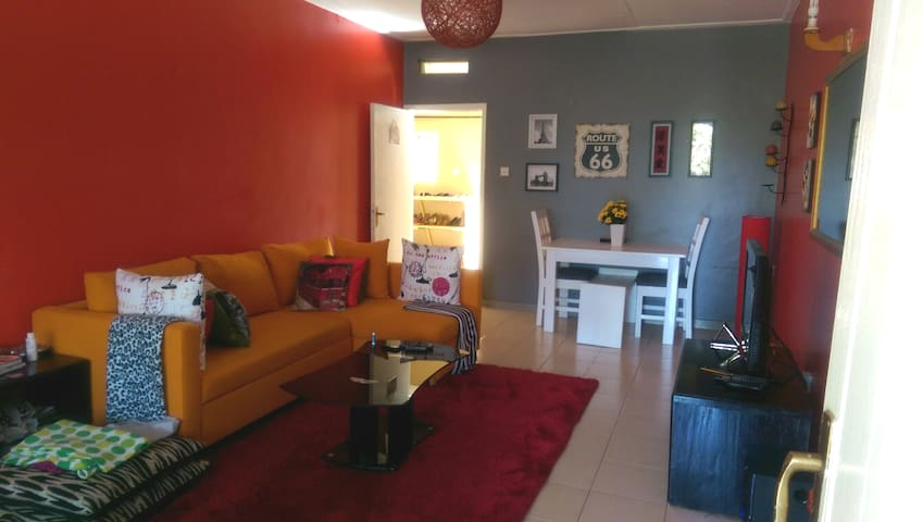 Room to rent on upper Mawanda Road