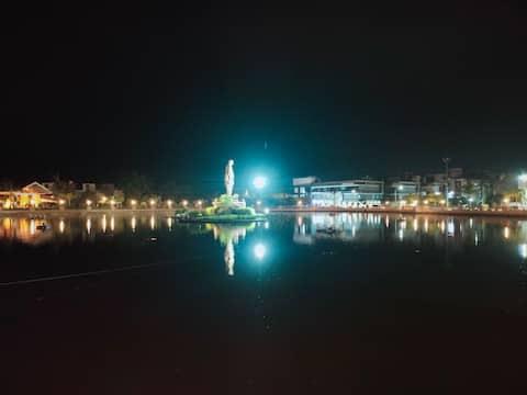BABEN LAKE CITY 35 KM DE SURAT