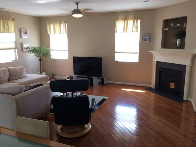 Margate Southside Rental -Summer is Almost Here! - Margate City - Townhouse