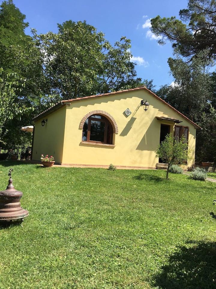 "Wonderful Country House ""Poggio Carla"""