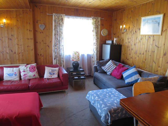 Little Haven, Lovely 2-Bed Detached Bungalow - Seahouses - 平房