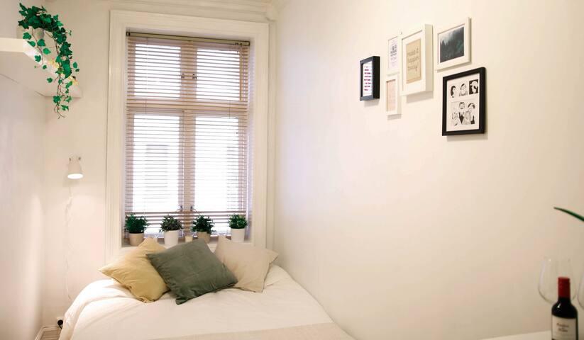 Classic Nordic Room in Central Oslo - Oslo - Apartment