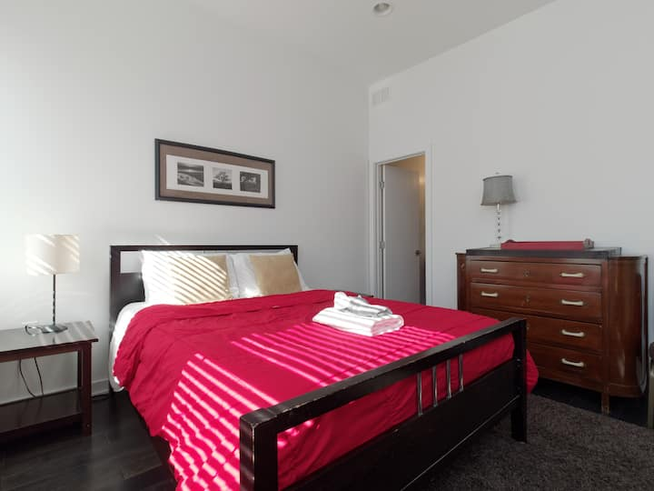 Private Suite - Patterson Park|Canton|Fells Point