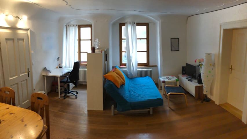 Wunderschöne 2 Zimmerwohnung, Passau Altstadt