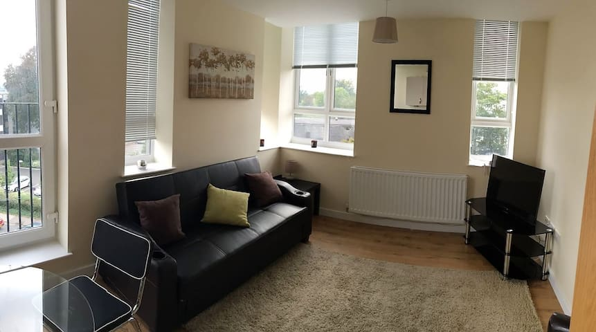 Golden Heights 4, Maidstone - Maidstone - Appartement