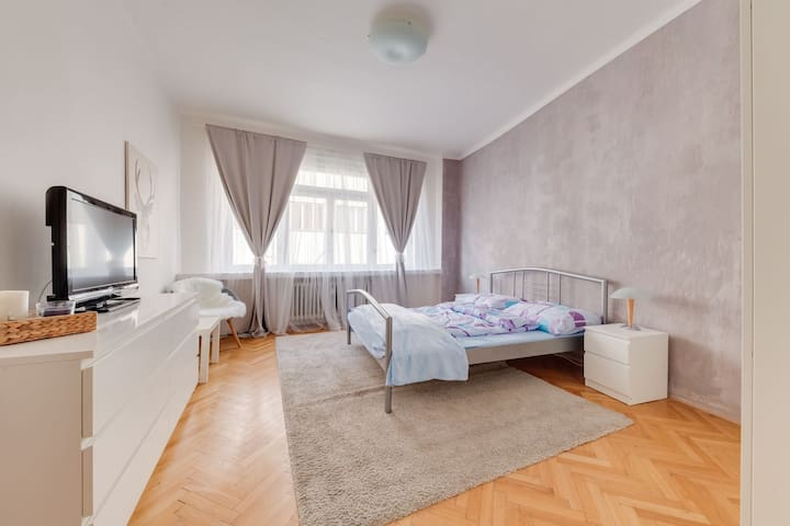 PRESTIGE APARTMENT | PRAGUE CENTR | #2