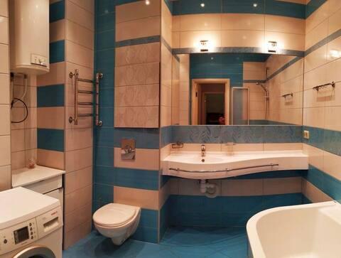 Квартира у водохранилища Врн